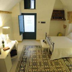 Отель Il Nido dei Falchi B&B Альтамура в номере