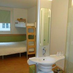 Отель Ibis Budget Wien Messe Вена ванная фото 2