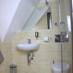 Отель Dworek Pani Walewska ванная фото 2