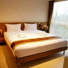 Отель I Am Residence 3* Апартаменты с двуспальной кроватью фото 9