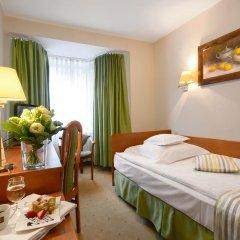 Hotel Logos в номере фото 2