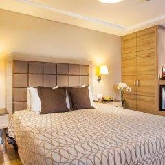 Nidya Hotel Galataport удобства в номере