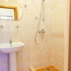 Гостиница Максима Заря 3* Стандартный номер разные типы кроватей фото 33