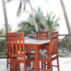 Отель Warahena Beach Hotel Шри-Ланка, Бентота - отзывы, цены и фото номеров - забронировать отель Warahena Beach Hotel онлайн фото 4