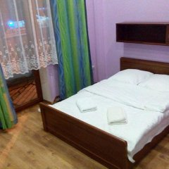 Отель Noctis Zakopane Студия с различными типами кроватей