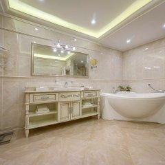 Гостиница Гранд Звезда ванная фото 2