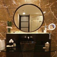 Al Raha Beach Hotel Villas 4* Улучшенный номер с различными типами кроватей