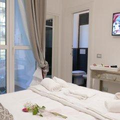 Отель Your Vatican Suite Стандартный номер с различными типами кроватей фото 2