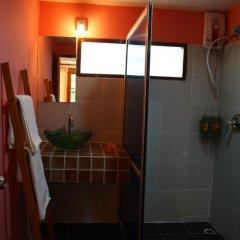 Отель Phalarn Inn Resort 2* Бунгало с различными типами кроватей фото 16