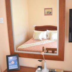Отель Acqua Marina Nautilus Греция, Эгина - отзывы, цены и фото номеров - забронировать отель Acqua Marina Nautilus онлайн удобства в номере фото 2