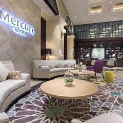 Отель Mercure Xiamen Exhibition Centre Китай, Сямынь - отзывы, цены и фото номеров - забронировать отель Mercure Xiamen Exhibition Centre онлайн гостиничный бар