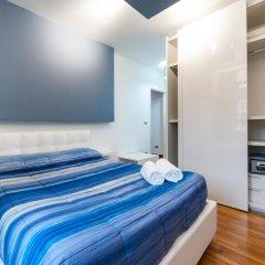 Отель Il Rosso e il Blu 3* Стандартный номер с различными типами кроватей фото 12
