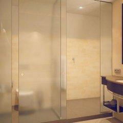 Гостиница DoubleTree by Hilton Kazan City Center 4* Номер Делюкс с различными типами кроватей фото 17