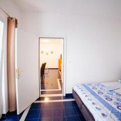 Hotel Škanata 3* Апартаменты с различными типами кроватей фото 15