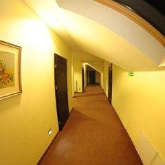 Hotel & Spa Biały Dom интерьер отеля