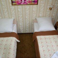 Гостиница Home Номер Комфорт с 2 отдельными кроватями фото 3