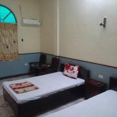 Huong Sen Hotel Стандартный номер с 2 отдельными кроватями фото 2