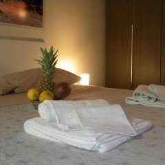 Отель La Colombaia di Ortigia Сиракуза ванная