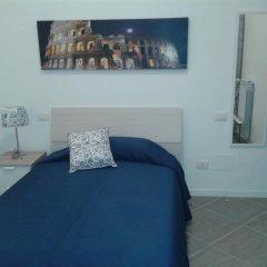 Отель Aquarius Rome комната для гостей фото 2