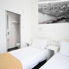 Hotel Meridiana 3* Улучшенный номер фото 5