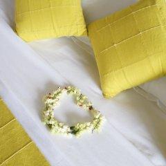 Отель Niyagama House 4* Улучшенный номер с различными типами кроватей фото 3