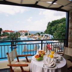 Отель Acrotel Athena Pallas Village 5* Люкс разные типы кроватей фото 4
