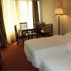 Beijng Jingu Qilong Hotel комната для гостей фото 5