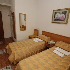Mashuk Hotel 2* Стандартный номер с различными типами кроватей фото 14