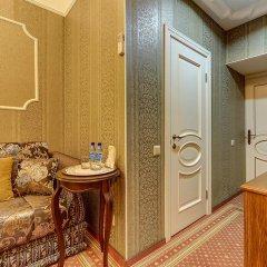 Мини-Отель Beletage 4* Номер Комфорт с различными типами кроватей фото 21