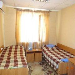 Гостиница в Тамбове Номер категории Эконом с 2 отдельными кроватями