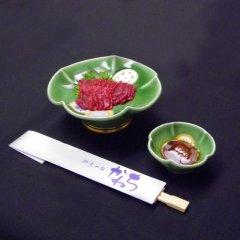 Отель Seiryu No Yado Kawachi Айдзувакамацу питание
