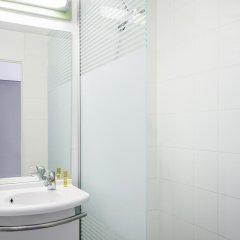 Отель Ibis Budget Antwerpen Centraal Station Антверпен ванная