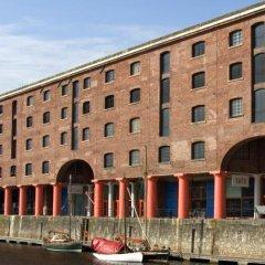 Отель Pullman Liverpool фото 4
