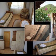 Hotel Maramorosh 3* Стандартный номер разные типы кроватей фото 3