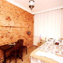Balat Residence Стандартный номер с различными типами кроватей