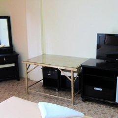 Отель Samal Guesthouse 2* Стандартный номер с различными типами кроватей фото 8