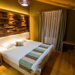 Ayderoom Hotel 3* Номер Делюкс с различными типами кроватей фото 5