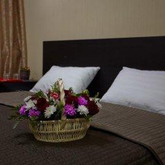 Гостиница Мария 2* Стандартный номер с различными типами кроватей фото 2