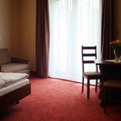 Отель Yacht Club Residence Sopot Сопот комната для гостей фото 3