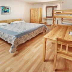 Отель Guesthouse Sanabor 2* Стандартный номер с различными типами кроватей фото 3