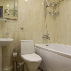 Апарт-Отель Hotelestet Стандартный номер с разными типами кроватей фото 2