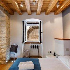 Отель Villa Marta 4* Номер Делюкс с различными типами кроватей фото 3
