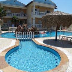 Отель Rigakis Греция, Ханиотис - отзывы, цены и фото номеров - забронировать отель Rigakis онлайн детские мероприятия