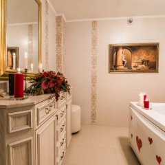 Hotel Petrovsky Prichal Luxury Hotel&SPA ванная
