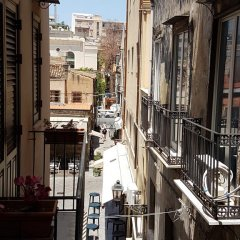 Отель Oly99 Италия, Палермо - отзывы, цены и фото номеров - забронировать отель Oly99 онлайн балкон