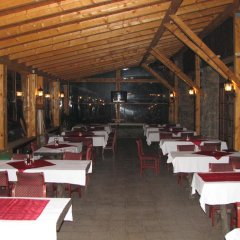 Отель Carapicev Brest питание фото 3