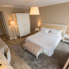 Palace Hotel And Spa Улучшенный номер фото 2