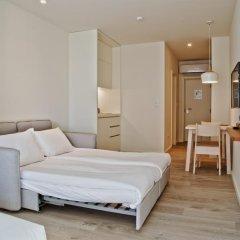 Hotel Spot Family Suites 4* Улучшенная студия разные типы кроватей фото 6