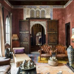 Отель Dar Darma Марокко, Марракеш - отзывы, цены и фото номеров - забронировать отель Dar Darma онлайн интерьер отеля