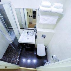 Мини-Отель Инвайт Москва ванная фото 2